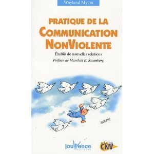 Pratique de la communication non-violente